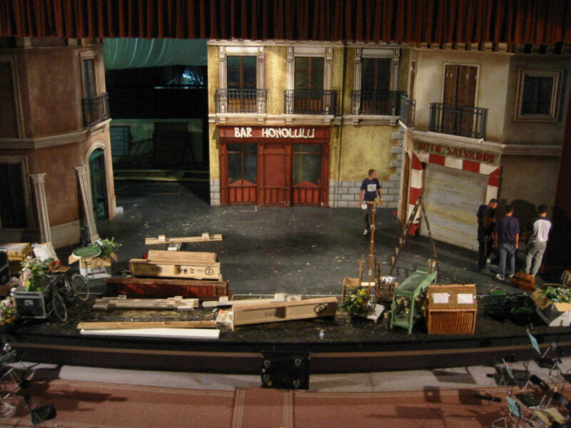 Teatro Apolo | Barcelona
