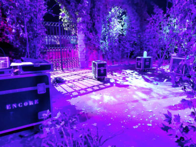 Cementerio GH VIP